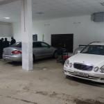 Центр кузовного  ремонту ВмятенНет — у новому приміщенні